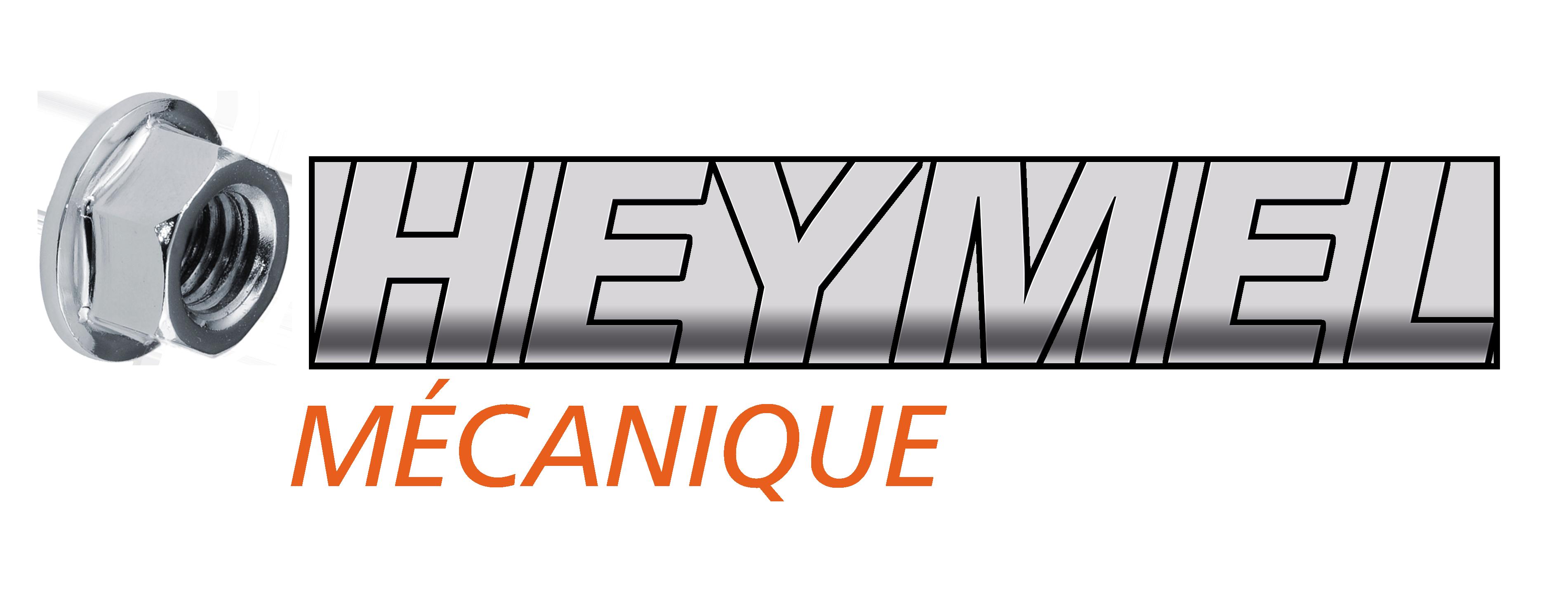 Heymel - Mécanique de précision à Lyon
